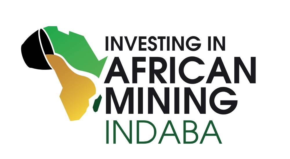 Mining Indaba banner